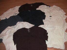 Various Men's Clothes (Large)