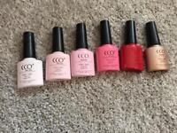 CCO Nail gel