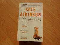 Book - Life after Life