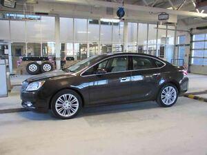2014 Buick Verano 4DR SDN CONVENI