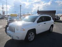 2009 Jeep Compass North FINANCEMENT AUTOMATIQUE T EQUIPE
