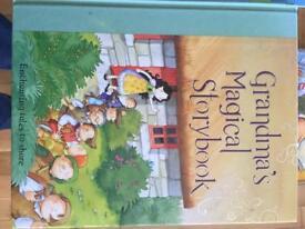 Children's book in perfect condition.