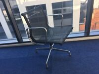 Vitra Charles Eames EA108 Office | Conference Chairs
