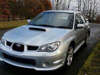 Subaru impreza wrx hawkeye