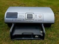 HP digital photo inkjet printer