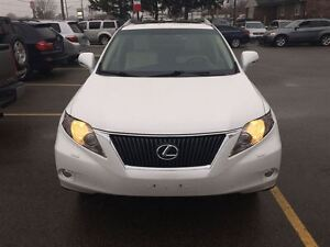 2010 Lexus RX 350 Base London Ontario image 8