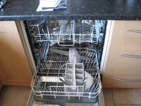 Electrolux ESL 6114 Integrated Dish Washer