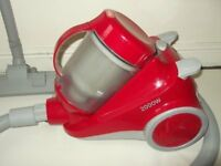 VAX Power Max 2000 Watts, RED, Bagless (Heavy Duty) Excellent condition.£40.00
