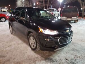 2017 Chevrolet Trax LT Great Options Finance Available