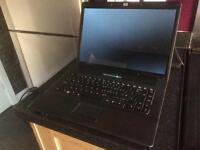 Hp laptop read discription