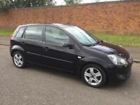 Ford Fiesta Zetec 58,000..Full Service History