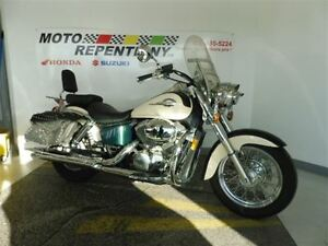 1999 honda Shadow ACE 750 Touring HONDA VT750ACE , SHADOW 750 AC