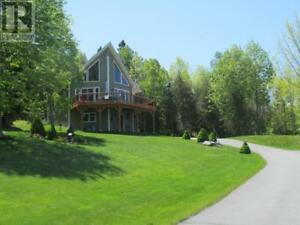 63 Kenneth Drive Quispamsis, New Brunswick