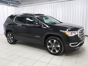 2017 Gmc Acadia QUICK BEFORE IT'S GONE!!! SLT AWD SUV 6PASS w/ R