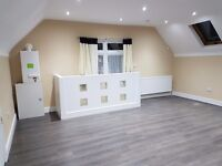 STUNNING ONE BEDROOM FLAT... located on Ashburnham Road in the Dallow area.