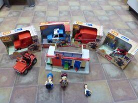 Postman Pat Bundle or individual sale