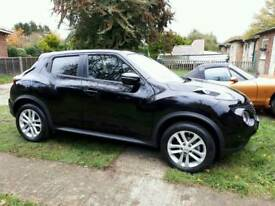 Nissan Juke ONO Price Lowered! Must go!