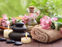Orchid Lilly Hot Oil Massage