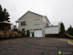 174 900$ - Bungalow à vendre à Larouche Lac-Saint-Jean Saguenay-Lac-Saint-Jean image 3