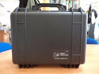 Peli Protector Case 1450 with foam insert used but VGC