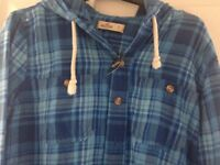Boys HOLLISTER shirt, size small , unworn with label still attached