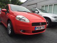 Fiat Grande Punto Dynamic Sport 3dr