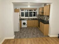 Large one bedroom apartment/ Town centre