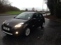 Renault Clio Tom Tom , only 24k