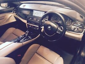 BMW 530D High Spec !