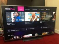 50 inches LG smart tv with Remote in perfect working condition