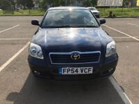 Toyota Avensis T3-X | Automatic | Petrol | MOT 27 Feb 2019 | Beautiful Runner