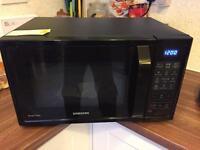 Samsung Combi Microwave BARGAIN!