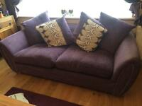 Sofa 2 seater & 3 seater