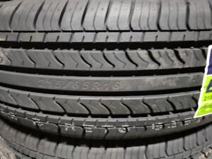 Summer tires new 235/45r18,235/40r18,245/40r18,245/45r18