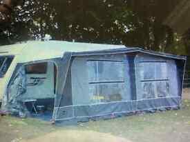 Caravan Awning full size
