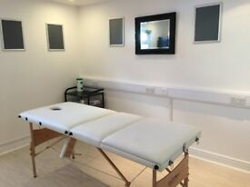 Beauty / therapy room to rent in Brentwood Aesthetic Mall - full time or part time
