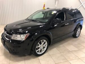 2015 Dodge Journey RT*CUIR*CAMÉRA*MAGS 19*A/C 3 ZONES**BLUETOOTH