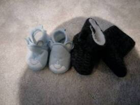 Pram shoes brand new