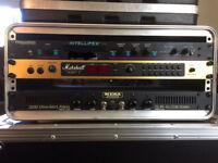 Marshall JMP-1 guitar valve midi preamp - Excellent condition