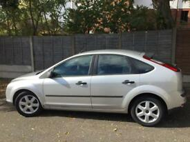 "Ford focas 1.8 """"low mileage"""""