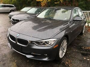 2013 BMW 3 Series 328i xDrive | LUXURY LINE | NAVIGATION | BEIGE