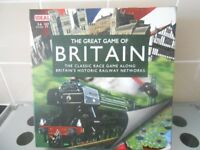 NEW - THE GREAT GAME OF BRITAIN