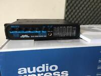 Motu audio express hybrid audio interface