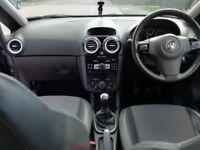 Vauxhall CORSA 1.3CDTi 16V DESIGN 89Bhp
