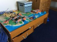 Children's toy table