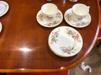 Wedgewood Bone China - Sandon pattern. WD 4010