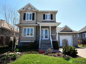 315 000$ - Maison 2 étages à vendre à Beauharnois