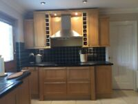 Complete Shaker Style Kitchen for sale