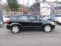Dodge Caliber 1.8 SE 5dr SIMPLE FANTASTIC BARGAIN 06/06