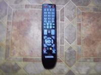 Samsung remote for Blue Ray Player.